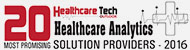 healthcare analytics solution provider 2016