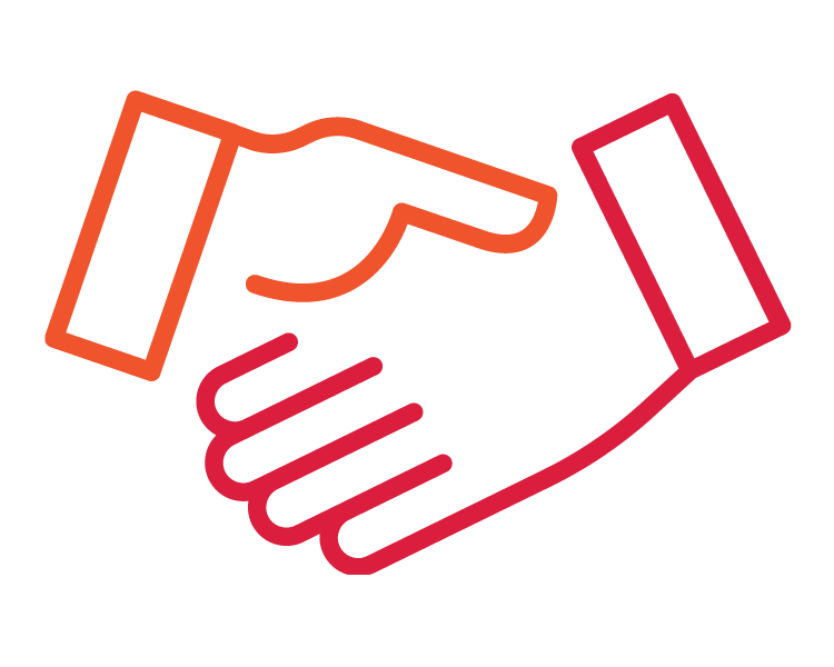 security management system handshake