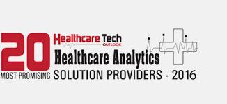 healthcare analytics solution provider 2016