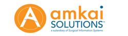 Amakai Company logo