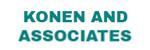 Konen and Associates logo