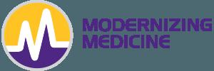 Modernizing Medicine Company logo