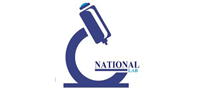 National Diagnostic Lab logo