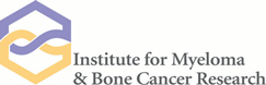 Institute-for-Myeloma-&-Bone-Cancer-Research logo