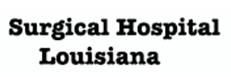 Surgical Hospitals logo