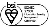 british standard information security management system