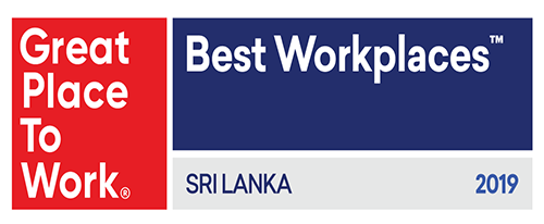 Great Place to Work® Institute Lists SYNERGEN Health Among Top 25 Best Companies to Work in Sri Lanka in 2019