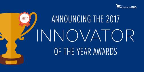 best innovator company award