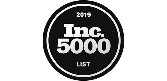 SYNERGEN Health Recognized For The Fifth Consecutive Year on Inc. 5000 List