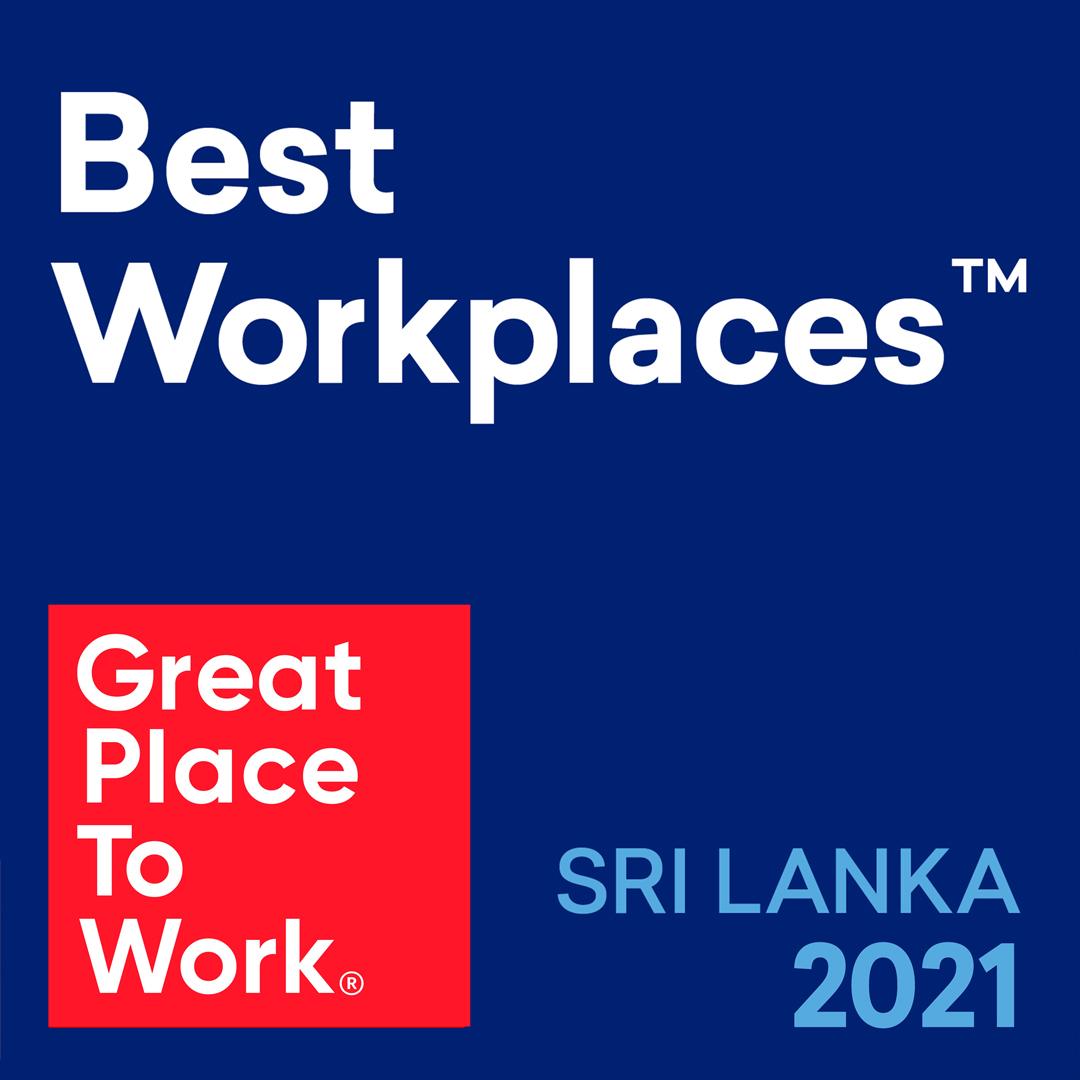 SYNERGEN-Health-Recognized-Best-40-Workplaces-in-Sri-Lanka-2021 logo