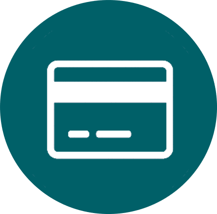 credit-cards-payment icon