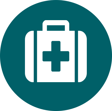 medical-kit icon